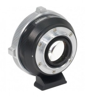Metabones MB_SPPL-E-BT1 - PL to Emount T CINE Speed Booster ULTRA 0.71x