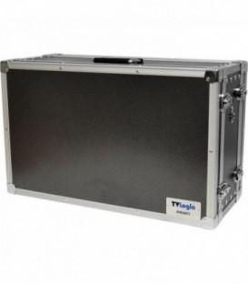TVLogic CC-32 - Aluminum Carrying Case