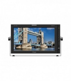 "TVLogic LUM-171G - 17"" FHD LCD + 12G-SDI interface"