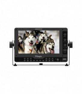 """TVLogic LVM-075A - 7"""" FHD 3G-SDI LCD monitor"""