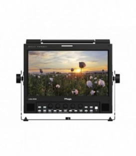"TVLogic LVM-095W-N - 9"" LCD Full HD Monitor"