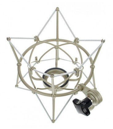 Neumann EA 170 - Elastic Suspension (Nickel)