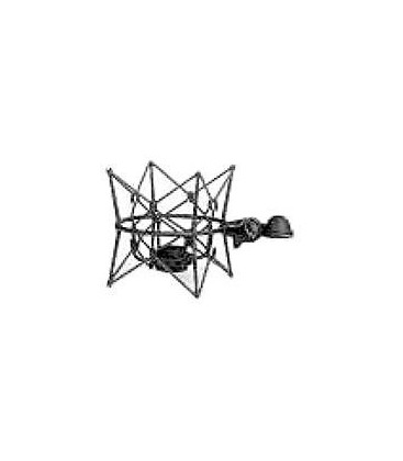 Neumann EA 89 A mt - Elastic Suspension (Black)