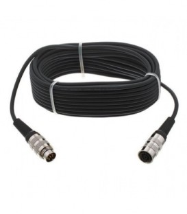 Neumann KT 8 - Microphone Cable (Nickel)