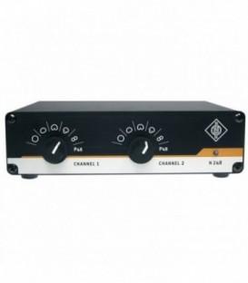 Neumann N 248 - Dual Power Supply