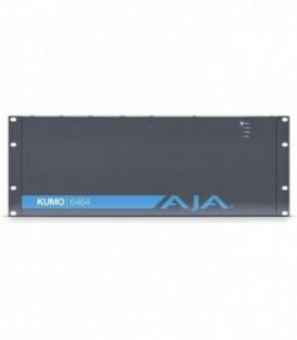 AJA KUMO 6464 - KUMO 64x64 Compact SDI Router
