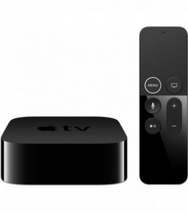 Apple MQD22 ZD/A - 32 GB Apple TV 4K