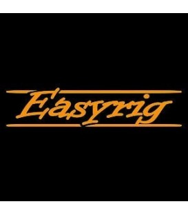 Easyrig EA001B - Support bar lower, length 800mm