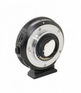 Metabones MB_SPEF-m43-BT6 - Canon EF to M43 T CINE Speed Booster XL 0.64x