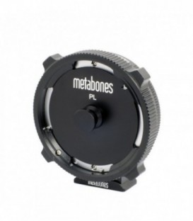 Metabones MB_SPPL-M43-BT1 - PL to M43 T CINE Speed Booster ULTRA 0.71x