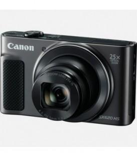 Canon 1072C002 - PowerShot SX620 HS - Black