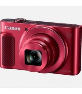 Canon 1073C002 - PowerShot SX620 HS - Red
