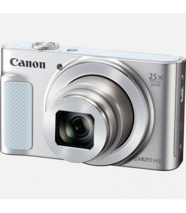Canon 1074C002 - PowerShot SX620 HS - White