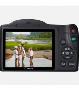 Canon 1790C002 - PowerShot SX430-IS