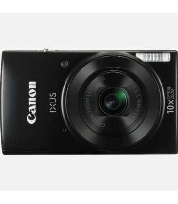 Canon 1794C001 - IXUS 190 - Black