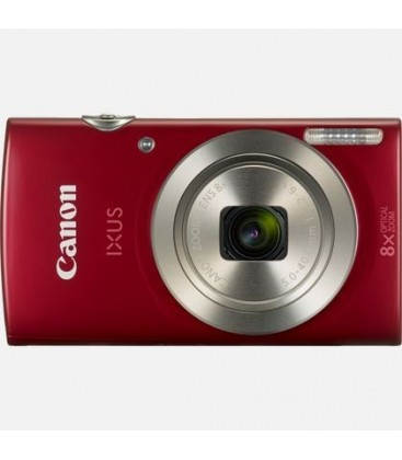 Canon 1809C001 - IXUS 185 - Red