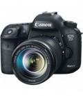 Canon 9128B160 - EOS-7D-Mark-II Body + WiFi Adapter