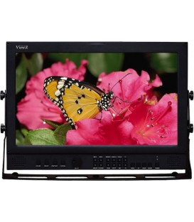 "ViewZ VZ-171N - 16.5"" Native HD resolution 3G monitor"