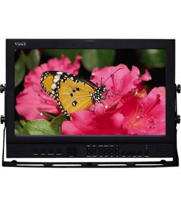 "ViewZ VZ-171N - 16.5"" Native HD resolution 3G monitor"