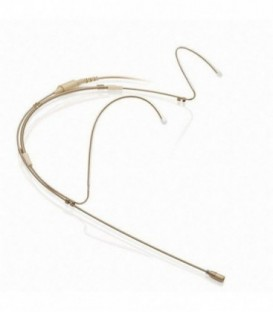 Sennheiser SL-HEADMIC1-4-BE-NC - Neckband microphone, beige