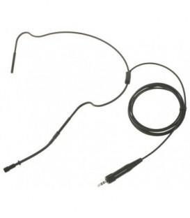 Sennheiser HS2-EW-(BLACK) - Headset HS 2 with evolution
