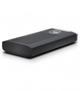 G-Technology 0G06052 - G-DRIVE mobile SSD R-Series 500GB WW