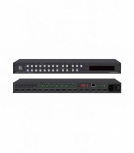 Kramer VS-88UHDA - 8x8 4K60 4:2:0 HDMI Matrix Switcher