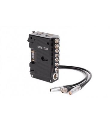 Wooden Camera WC-253600 - D-Box Plus (ARRI Alexa Mini, Gold Mount)