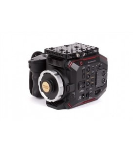 Wooden Camera 255400 - PL Mount Modification Kit (Panasonic EVA-1)