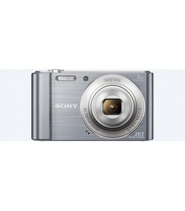 Sony DSCW810S.CE3 - DSC-W810 Cybershot Silver