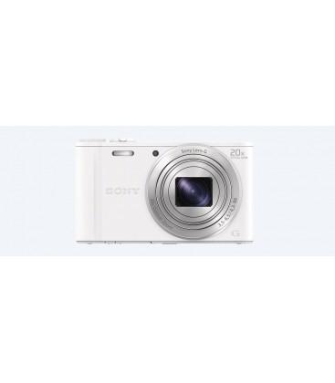 Sony DSCWX350W.CE3 - DSC-WX350 Cybershot White