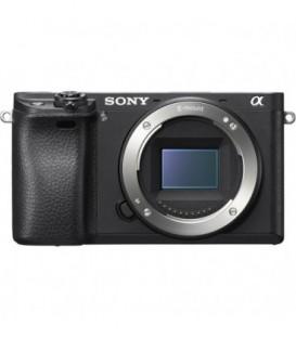 Sony ILCE6300B.CEC - Alpha A6300 Body (Black)