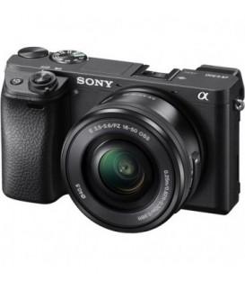 Sony ILCE6300LB.CEC - Alpha A6300 Set 16-50mm P Black