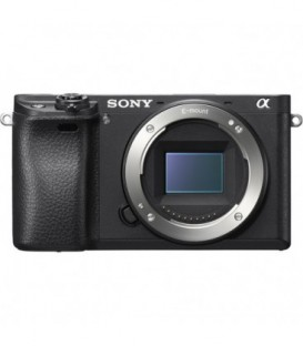 Sony ILCE6300ZBDI.EU - Alpha A6300 Set with 16-70mm Zeiss Lens (Black)