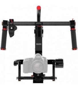 Moza Lite2 Professional LG13 - 3-Axis Motorized Gimbal Stabilizer