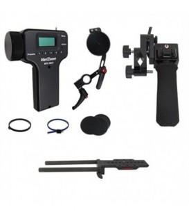 Varizoom VZ-EFZ-PGX - Pistol-Grip Zoom & Electronic Focus Kit