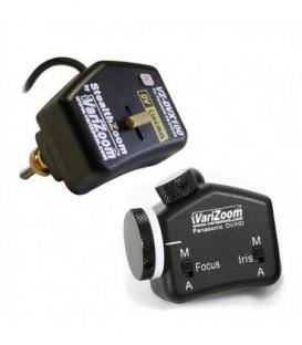 Varizoom VZ-SS-ZFI - VZSS-ZFI Panasonic Zoom & Focus/Iris Lens Control Kit
