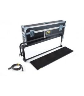 Kinoflo KIT-C450YU - Celeb LED 450 DMX Yoke Mount Kit, Univ 230U