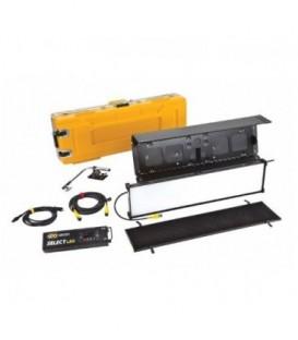 Kinoflo KIT-F31-230U - FreeStyle 31 LED DMX Kit w/ Flight Case, Univ 230U