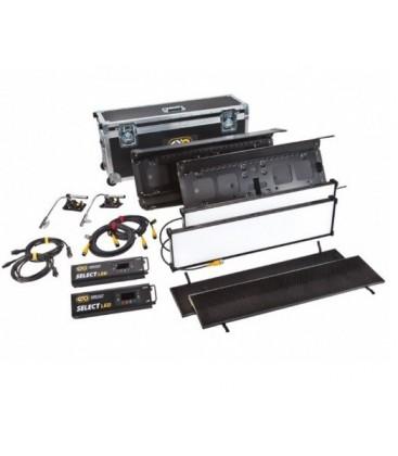 Kinoflo KIT-F32U - Gaffer/FS 31 LED DMX Kit (2-Unit), Univ 230U