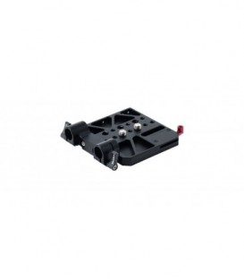 Tilta BS-T01 - 15mm lightweight baseplate for RED WEAPON