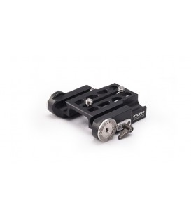 "Tilta BS-T05-01 - 15mm LSW baseplate+5""&10""plates"