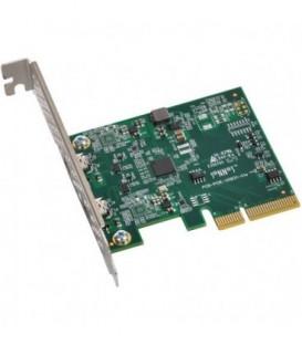 Sonnet USB3C-2PM-E - Sonnet Allegro USB 3.1