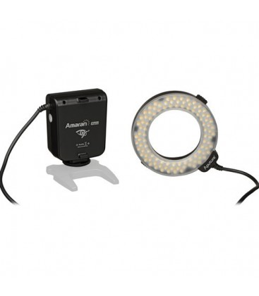 Aputure AP-HN100 - Amaran Halo HN100 LED Ringblitz