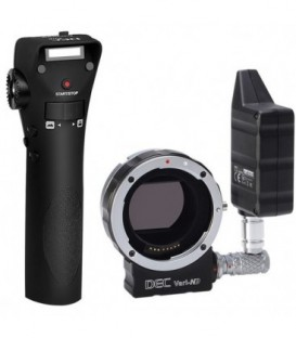 Aputure AP-DECVARI-ND-E-MOUNT - DEC Vari-ND for Sony E-Mount
