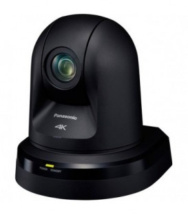 Panasonic AW-UN70KEJ - 4K/HD integrated camera with NDI HX (Black)