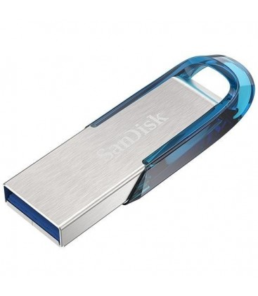 Sandisk SDCZ73-064G-G46B - Ultra USB 3.0 Flair 64GB Blue