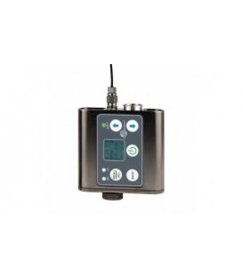 Lectrosonics SMDWB/E01 - Miniature Wideband Transmitter, 2AA