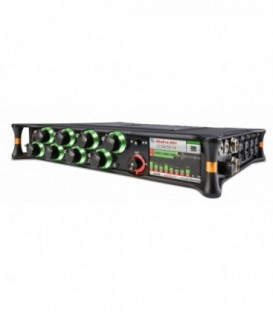 Sound-Devices MixPre-10T - Audio Recorder, Mixer And Usb Audio Interface