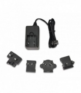 Sound-Devices MX-PSU - AC wall mount power supply
